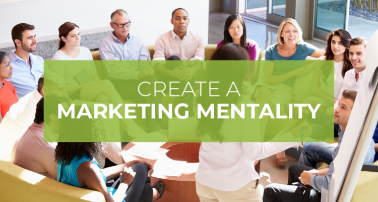Four Tips to Create an AEC Marketing Mentality