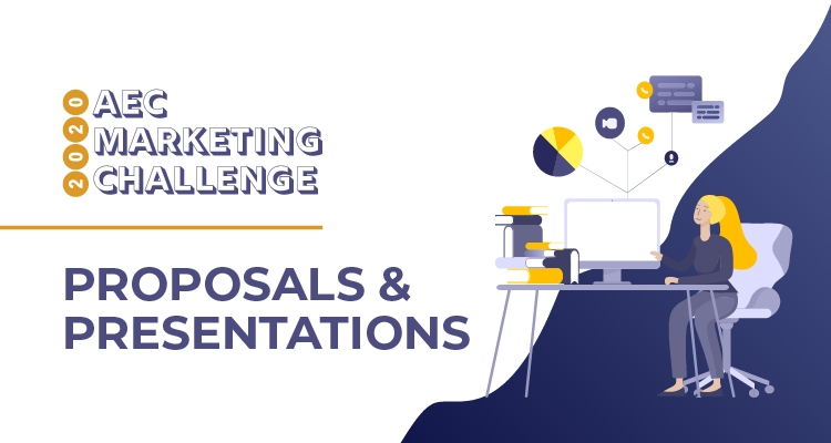2020 AEC Marketing Challenge: Proposals & Presentations
