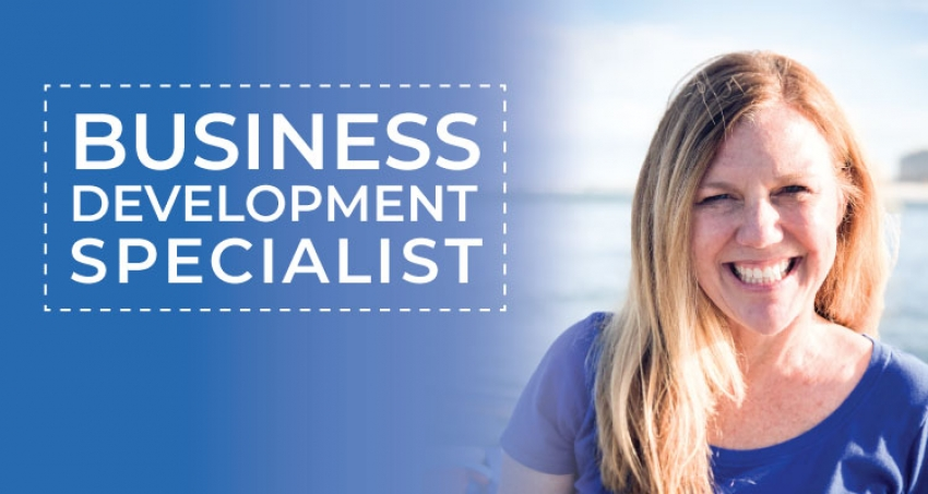 Truly Building Business: Business Development from Start to Finish