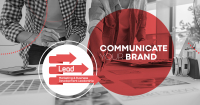 LEAD: Communicate Your Brand