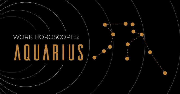 Work Horoscope: Aquarius