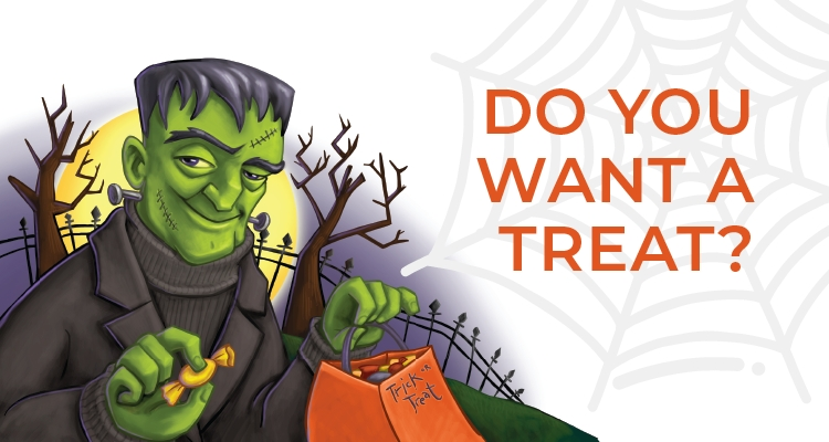 Trick-or-Treat Marketing Mentality