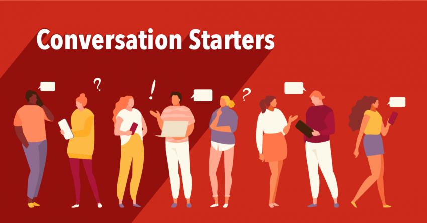 Conversation Starters for A/E/C Clients