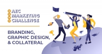 2020 AEC Marketing Challenge: Branding, Graphic Design, and Collateral