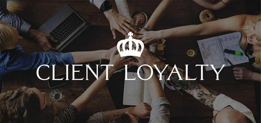 Client Loyalty – What You Don't Know Could Hurt You