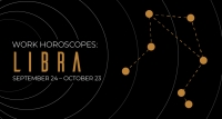 Work Horoscope: Libra