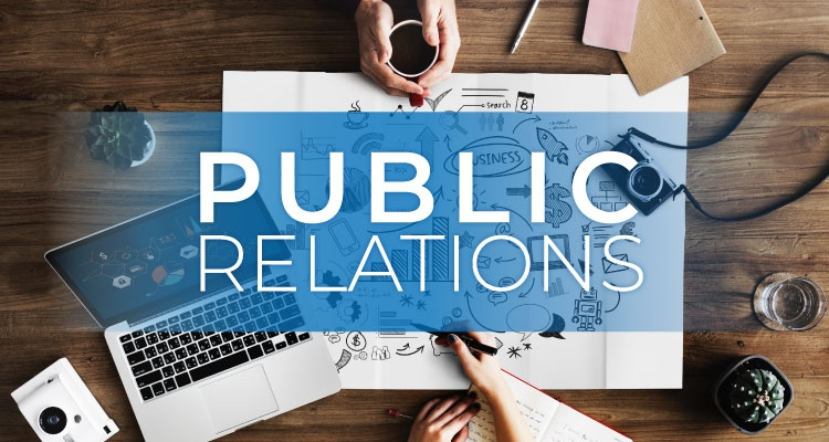 Five Ways to Use Public Relations to Win More Work