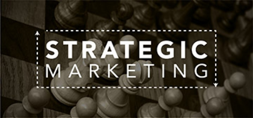 Creating a Measurable, Strategic Marketing Plan
