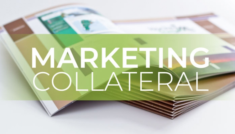 Five Steps to Effective Marketing Collateral