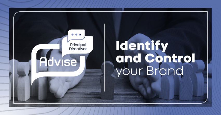 ADVISE: Identify and Control Your Brand