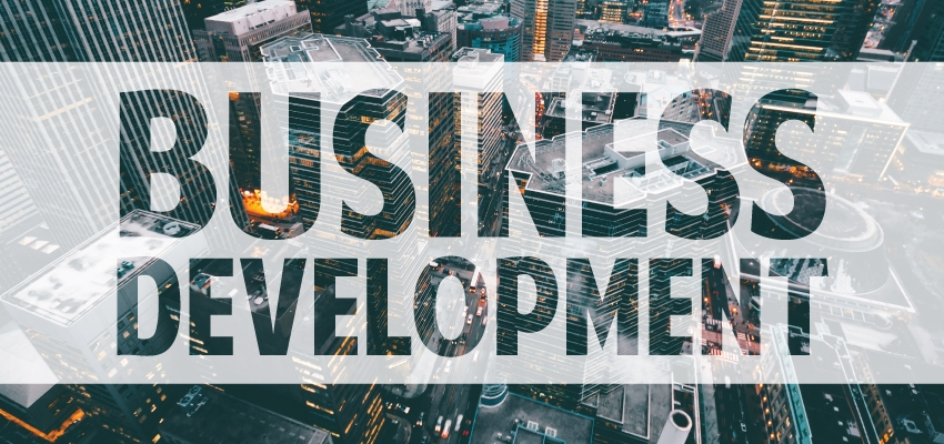 Top Tips to Developing Business in 2019