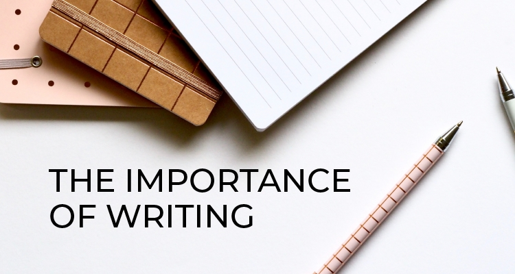 The Write Way: The Importance of Writing in AEC Communication