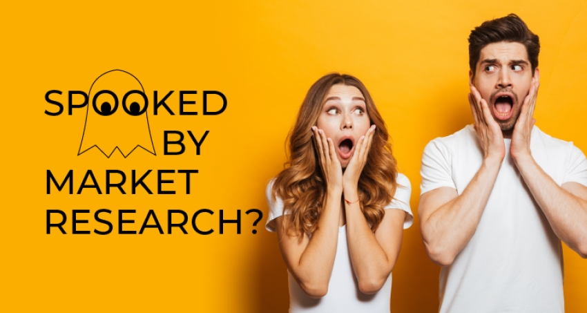 Spooked by Market Research?