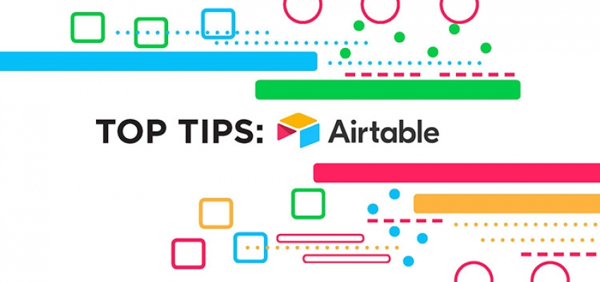 Apps We're Using Now: Airtable