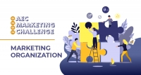 2020 AEC Marketing Challenge: Marketing Organization